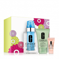 Clinique Super Polished Skin, Your Way