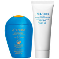 Shiseido Expert Sun Protector SPF50+ Set