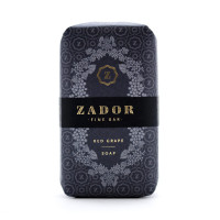 Zador Red Grape Soap