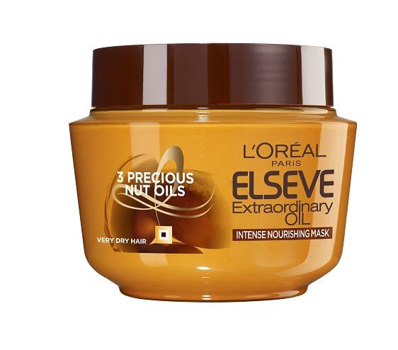 L'Oréal Paris Elséve Extraordinary Oil