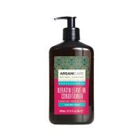 Arganicare Keratin Leave In Conditioner For Dry Hair