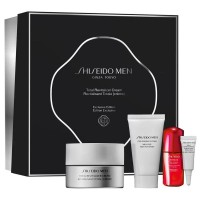 Shiseido Total Revitalizer Cream Set