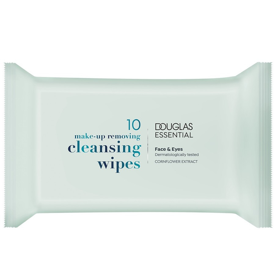 Douglas Essentials Cleansing Remover Wipes