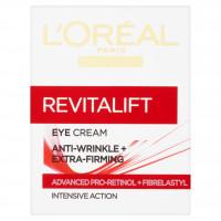 L'Oréal Paris Ránctalanító szemkörnyékápoló