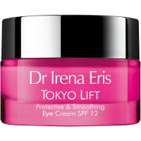 Dr Irena Eris Protective & Smoothing Eye Cream Spf 12