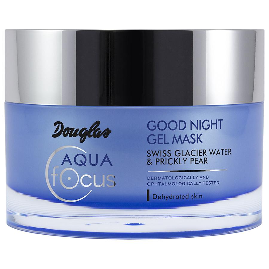 Douglas Aquafocus Good Night Gel Mask