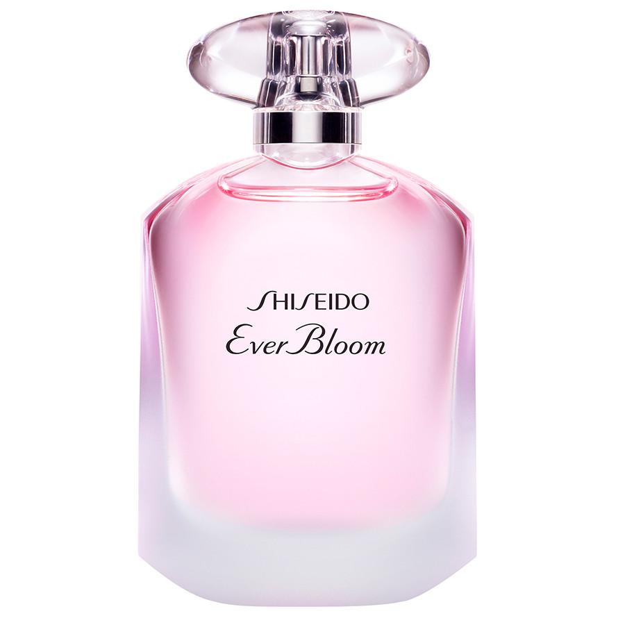 Shiseido Ever Bloom Eau de Toilette