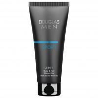 Douglas Men 2 IN 1 Body & Hair Shower Gel