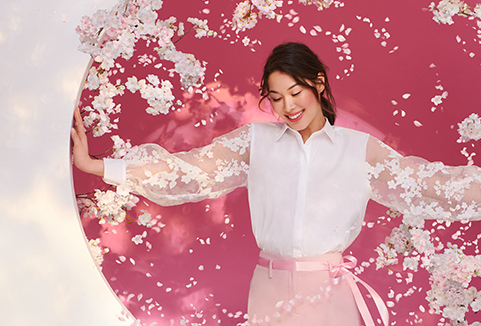 The Ritual of Sakura
