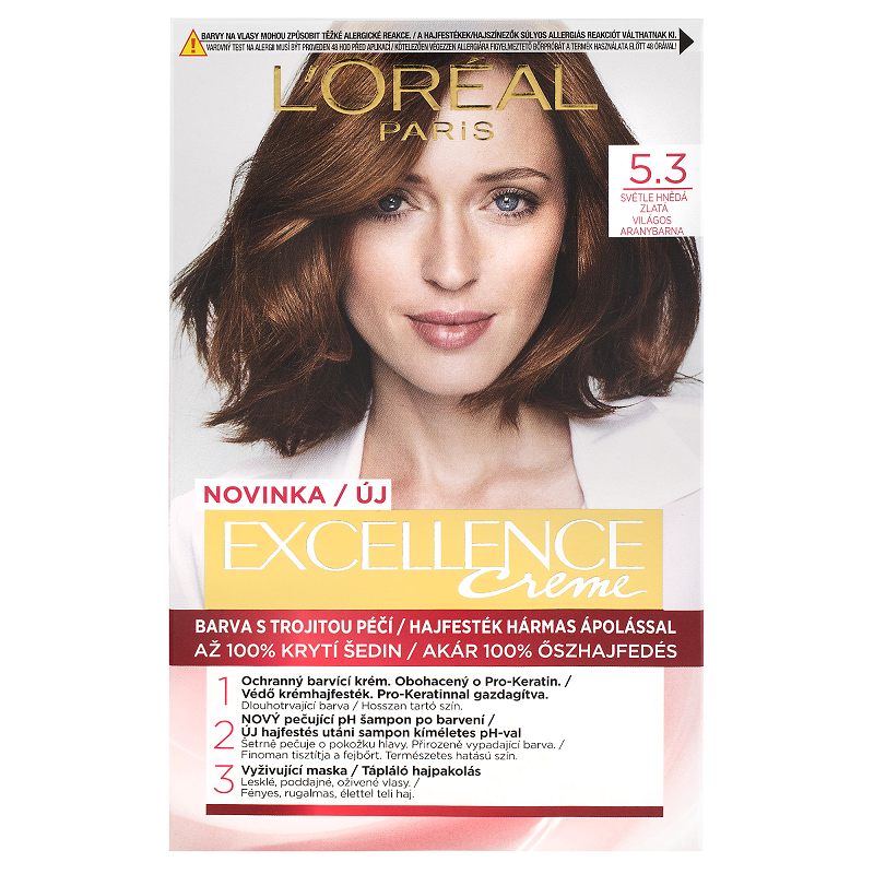 L'Oréal Paris L'Oréal Paris Excellence