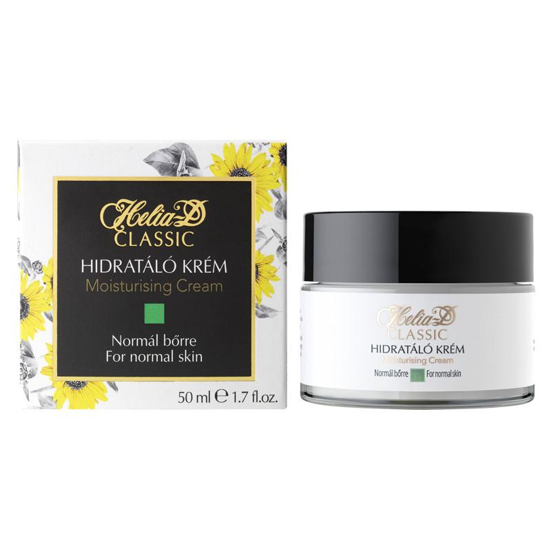 Helia-D Moisturising Cream Normal skin