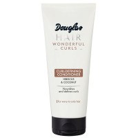 Douglas Hair Wonderful Curls Travel Conditioner