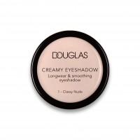 Douglas Make-up Shimmering Creamy Eyeshadow