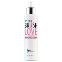 IT Cosmetics IT's Your Brush Love sminkecset tisztító