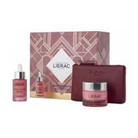 Lierac Supra Radiance Set Normal & Combination Skin
