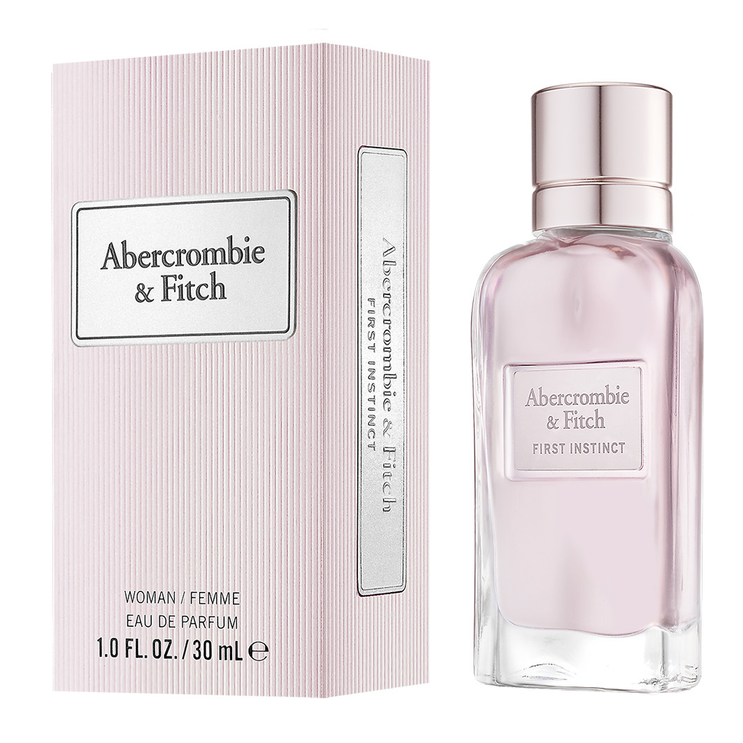 Abercrombie&Fitch First Instinct Woman EdP