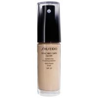 Shiseido Glow Luminizing folyékony alapozó