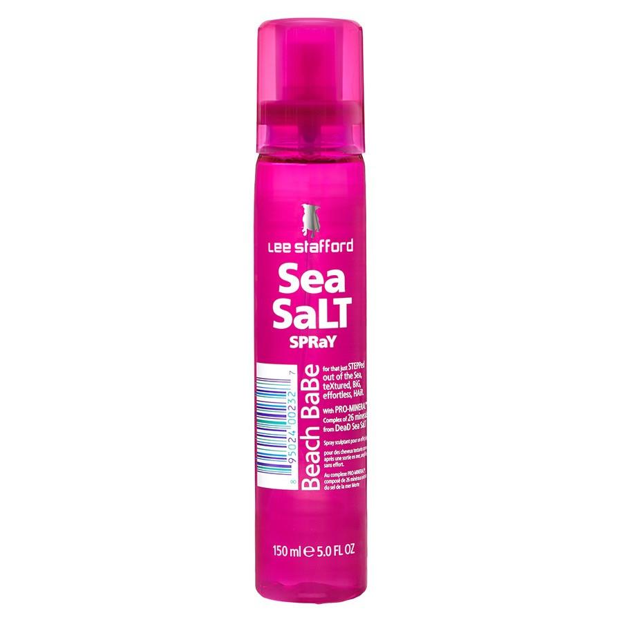 Lee Stafford Beach Baby Salt Spray