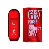 Carolina Herrera 212 VIP Rosé RED Nőknek