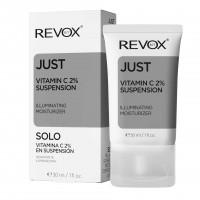 Revox Revox B77 Just C-Vitamin 2% Szuszpenzió