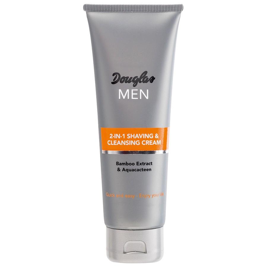 Douglas Men Cleansing & Shaving Cream
