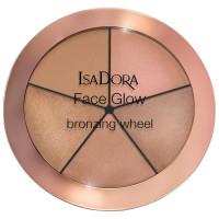 Isadora Face Glow Bronzing Weel Beach Glow