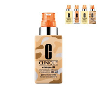 Clinique Clinique iD™: Dramatically Different™ Moisturizing BB-gel + Active Cartridge Concentrate for Fatigue