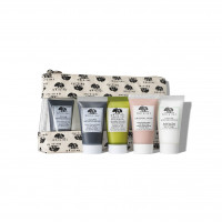 Origins Clean & Mask Szett
