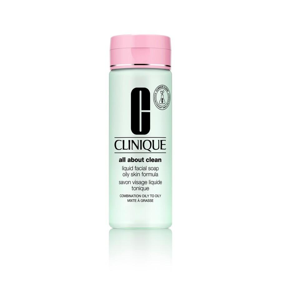 Clinique Facial Soap Oily Skin