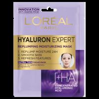 L'Oréal Paris Hidratáló maszk hialuronsavval
