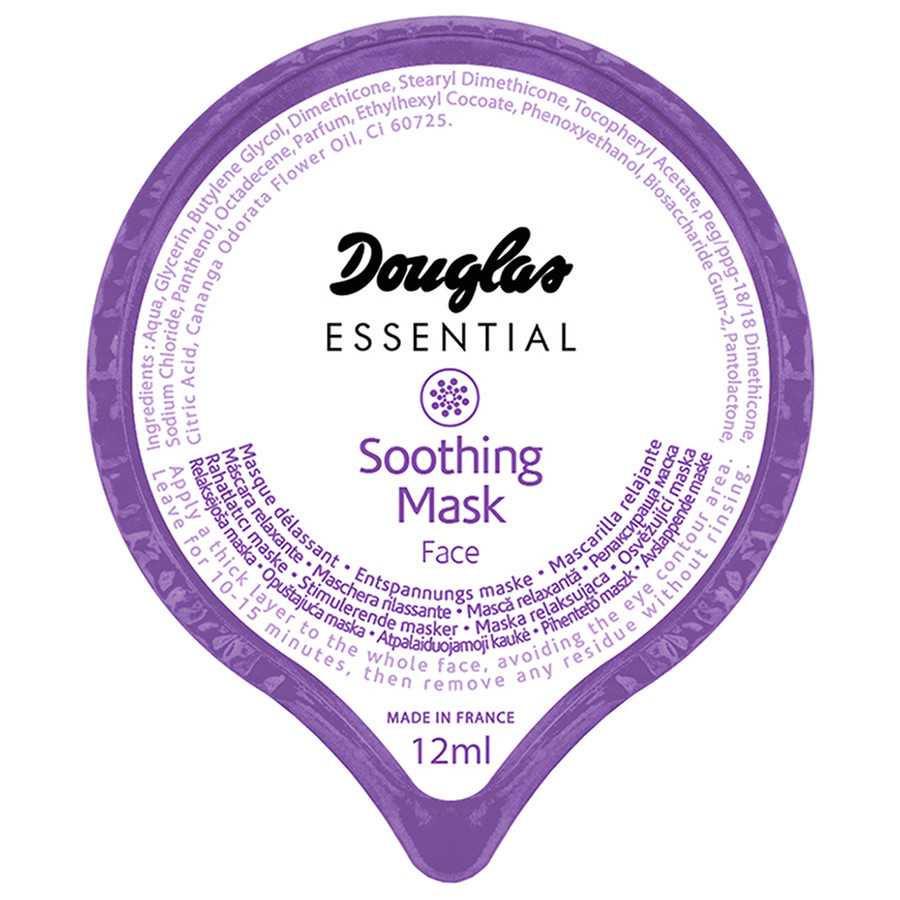 Douglas Essentials Soothing Mask
