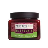 Arganicare Macadamia Hair Masque