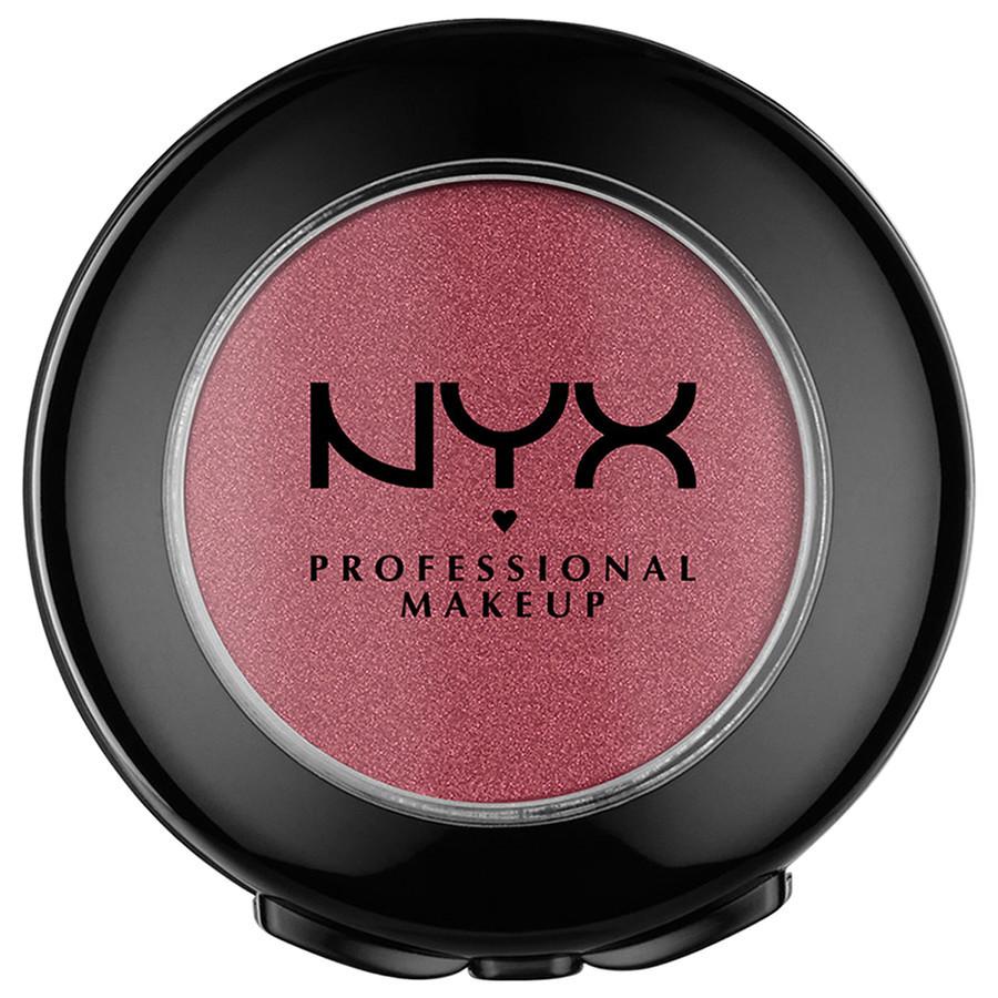 NYX Professional Makeup Hot Single Shadow