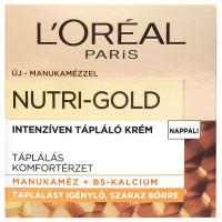 L'Oréal Paris Intenzíven hidratáló arckrém