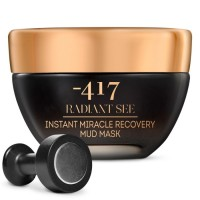 Minus 417 Instant Miracle Recovery Mud Mask