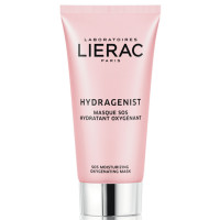 Lierac Moisturizing Rescue Mask Oxygenating Replumping