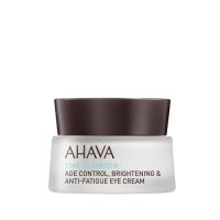 AHAVA Folyamatosan tápláló multifunkciós szemránckrém
