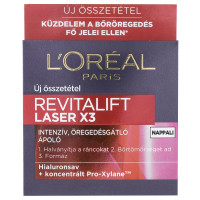 L'Oréal Paris Laser X3 ránctalanító arckrém