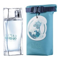 Kenzo L'eau Kenzo Pour Femme Seaqual