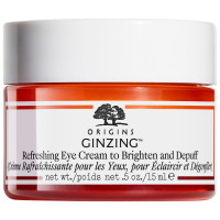 Origins Refreshing Eye Cream to Brighten and Depuff