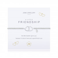 Joma Jewellery Friendship Bracelet