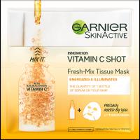 Garnier Vitamic C Shot Fresh-Mix maszk
