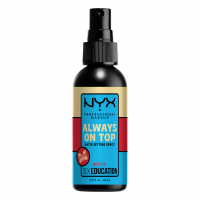 NYX Professional Makeup Sex Education Always On Top Setting Spray