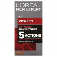 L'Oréal Paris VitaLift 5Actions nappali krém