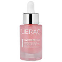 Lierac Moisturizing Serum Oxygenating Replumping