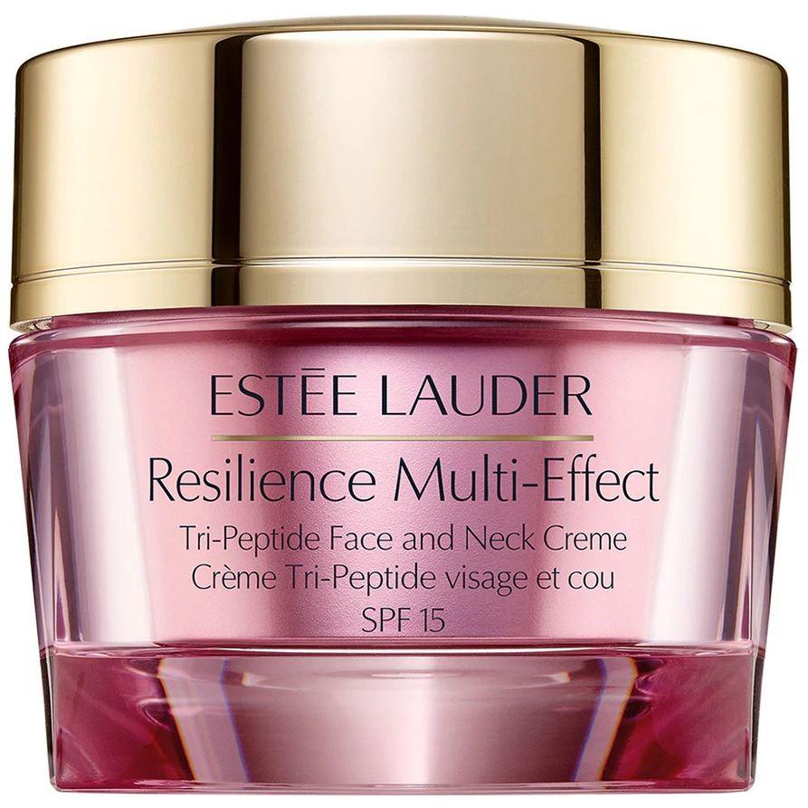 Estée Lauder Resilience Multi-Effect Tri-peptide SPF 15