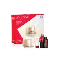 Shiseido Benefiance Wrinkle Smoothing Eye Set