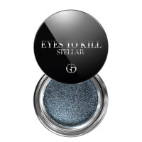 Giorgio Armani Eyes To Kill Stellar