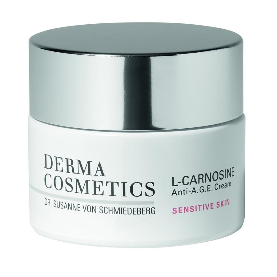 Dermacosmetics L-Carosine Anti-A.G.E. Cream Sensitive Skin