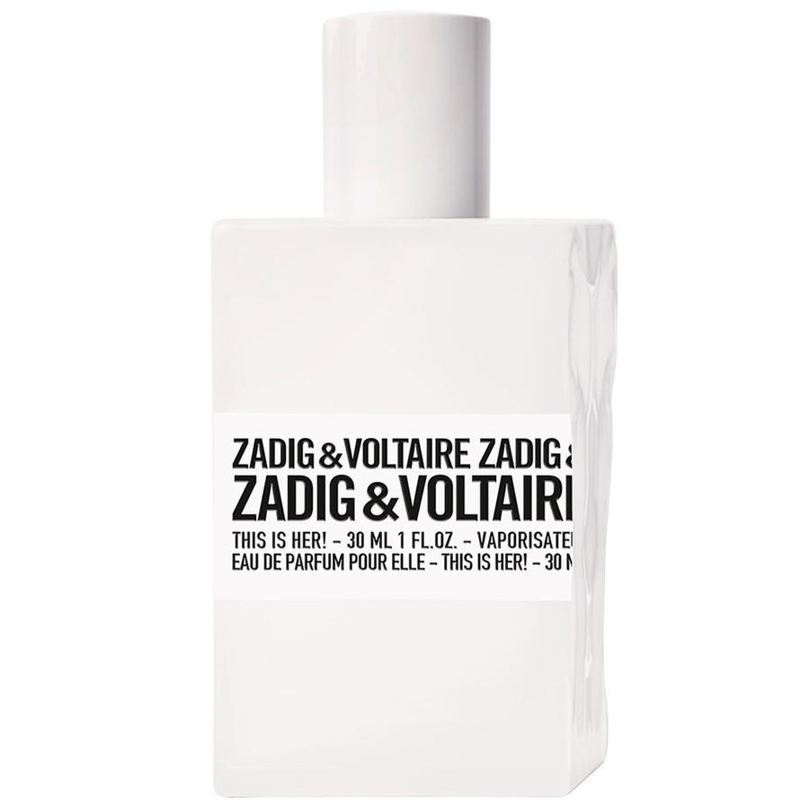 Zadig&Voltaire This Is Her!